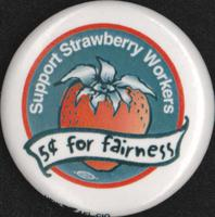 Support strawberry workers