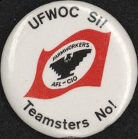 UFWOC Si! Teamsters no!