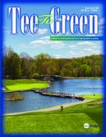 Tee to Green. Vol. 51 no. 2 (2020 March/April)