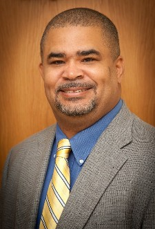 Interview of Dr. Reynaldo Anderson, Associate Professor of Communication at Harris-Stowe State University